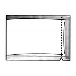 B2-Schlauchbeutel-ohne-Seitenfalte-Aufreissperforation-Quer-Laengs-150x150